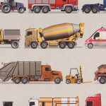Vehicles Wallpaper Rasch 293906