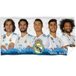 Real Madrid CF Ronaldo Stars Towel