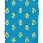 Real Madrid CF Single Fitted Sheet