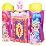 Shimmer and Shine Palace Play Tent