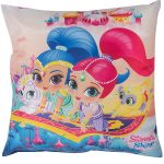 Shimmer and Shine Zahramay Reversible Cushion