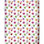 Shopkins Single Fitted Sheet