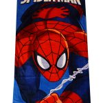 Ultimate Spiderman Towel