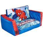 Spiderman Flip Out Sofa