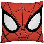 Spiderman Abstract Reversible Cushion