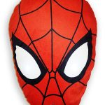 Spiderman LED Light Up Cushion