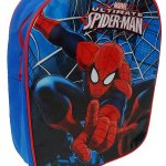 Spiderman Spiderweb Backpack