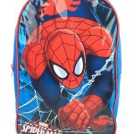 Spiderman Spiderweb Wheeled Trolley Bag
