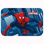 Spiderman Floor Mat Rug 40cm x 60cm