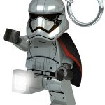 Lego Star Wars Episode VII Captain Phasma Keylight