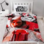 Star Wars Episode VIII Spawned Single Duvet Cover Set