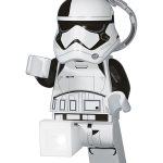 Lego Star Wars Episode VIII First Order Stormtrooper Executioner
