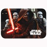 Star Wars Floor Mat Rug 40cm x 60cm
