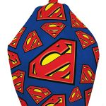 Superman Shield Bean Bag