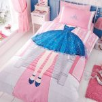 Princess Single Duvet Cover and Pillowcase Set