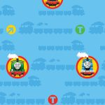 Thomas the Tank Engine No1 Wallpaper – WP30175