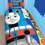 Thomas the Tank Engine Team Single Duvet Cover Set