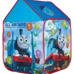 Thomas the Tank Engine Wendy House Play Tent