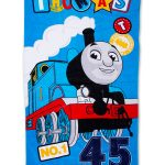 Thomas & Friends Patch Towel