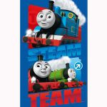 Thomas and Friends Steam Team Towel