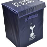 Tottenham Hotspur FC Fabric Storage Box