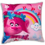 Trolls Dreams Reversible Cushion
