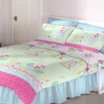 Twit Twoo Owls Double Duvet Cover and Pillowcase Set