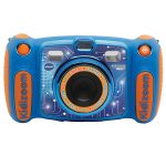 Vtech Kidizoom Duo 5.0 Digital Camera – Blue