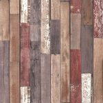 Wood Planks Wallpaper Natural Fine Decor FD40887