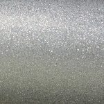 Luxe Glitter Sparkle Wallpaper Silver – Windsor Wallcoverings WWC012
